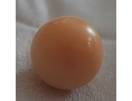 Jual natural pearl melo from indonesia