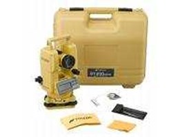 Jual THEODOLITE TOTAL STATION. Call: 29433824
