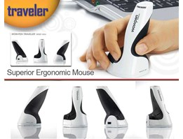 Jual Wow-Pen Traveler RF