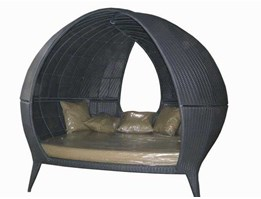 Jual Helly love seat