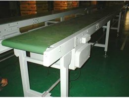 Aneka Rubber Roll / Belt Conveyor