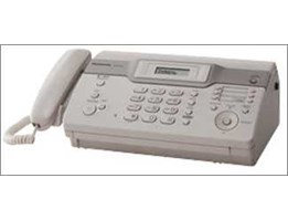 FAX PANASONIC KX-FT 981 Thermal Paper