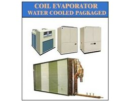 Jual Evaporator coil Water Cooled Packaged