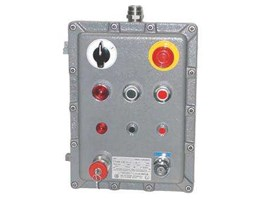 Jual Panel Box/ Junction Box Exd