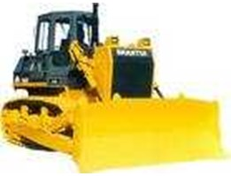 Jual Heavy Equipment