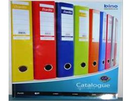 Jual Produk Bantex : Lever Arch, Computer File, Ring Binder, Divider, Pocket File, Clip Board, etc