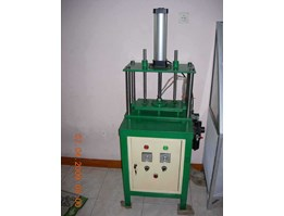 MESIN HOT PRESS SPONGE