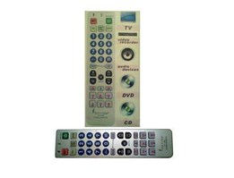 Recordable Remote Control ( Universal Learning Remote ) untuk meng - copy remote