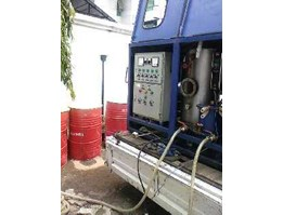 Jual Transformer Oil Treatment