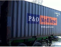 Jual FULL CONTAINER LOADING ( FCL) HANDLING