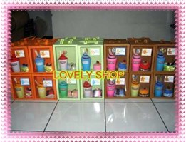 CONTOH PACKAGING BOX