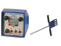 PORTABLE SOIL PROBES EC-300
