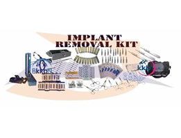Jual IMPLANT REMOVAL Kit