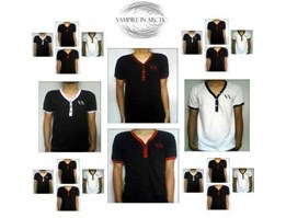Jual BASEBALL V NECK