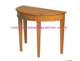 Jual wall table