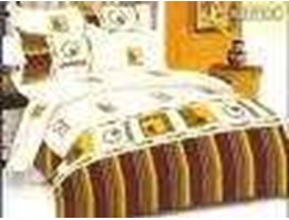 Jual bed cover sheet