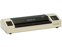 Jual Mesin Laminating DYNAMIC 450