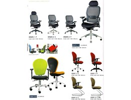 Executive Chair_ 2