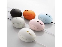 Jual MOUSE SEYI EGG USB