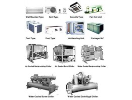 Jual SERVICE AC | SERVICE CHILLER | SERVICE COLD STORAGE | SERVICE WATER CHILLER