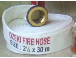 Jual Fire Hose Canvas