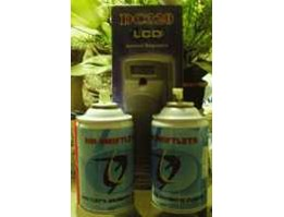 Jual Swiftlet s Aromatic Fusion - H3N1