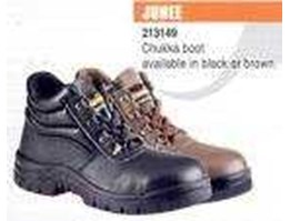 Jual Krushers Safety Shoes