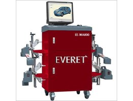 Jual Wheel Alignment Monitor ( spooring) EVERET EE-WA800
