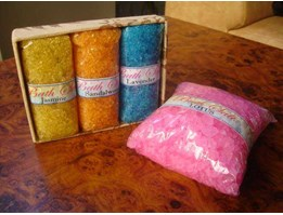 Jual bath salt