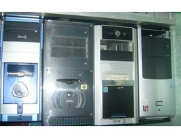 Jual Casing & Power Supply Second