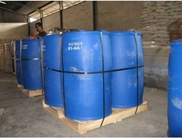 Asam Sulfat / Sulfuric Acid H2SO4