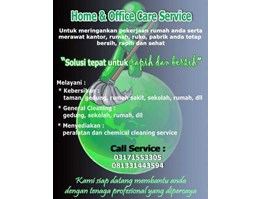 Jual Home & Office Services