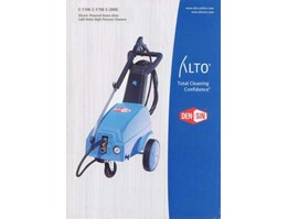 Jual High Pressure Cleaner DENSIN C-110E