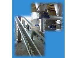 Jual Conveyor: screw, belt, elevator, etc