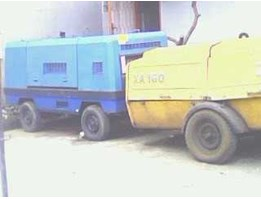 Jual SAND BLASTING EQUIPMENT RENTAL