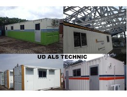 Jual CALL JOHNY 03I. 77668585/ O8123279139 ( als.technic2009@gmail.com) SALE / RENTAL OFFICE CONTAINER, PORT A CAMP, KITCHEN ROOM, DINNING ROOM, LAUNDRY, CONTAINER ABLUTION, MOBILE TOILET, FROZEN+ CHILLER CONTAINER