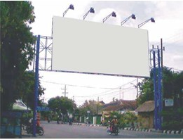 Jual PAPAN NAMA, BILL BOARD, NEON BOX/ SIGN, SEPANDUK, UMBUL-UMBUL