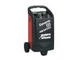 Jual Battery Charger & Starter TELWIN Dynamic 520