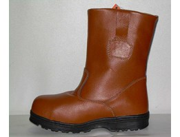 Jual SAFETY SHOE BYHAKI SR - 921