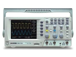 GW INSTEK Digital Oscilloscopes GDS-800 Series