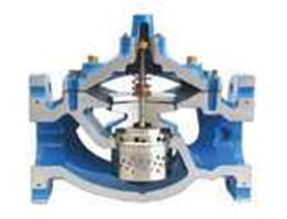 Jual ANTI- CAVATION CONTROL VALVE