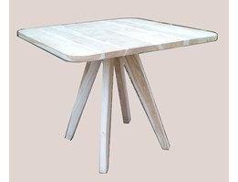 Jual G square dining table