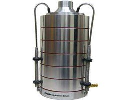 Jual Staplex Six Stage Microbial Air Sampler, Model : MBS-6