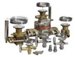 Jual DANFOSS THERSTACTIC EXPANSION VALVE