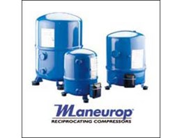 Maneurop Piston Compressor