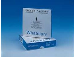 Jual WHATMAN Qualitative Filter Papers - Standard Grades