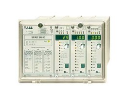 Jual SPAD 346 C Stabilized Differential Relay  ABB