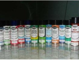 SILICONE RELEASE AGENT ( PAINTABLE & NON PAINTABLE )