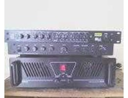 Jual pewor amplifier 400 watt