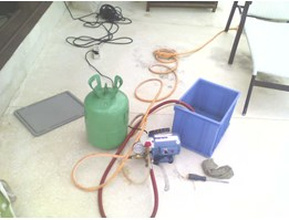 Jual Cleaning AC